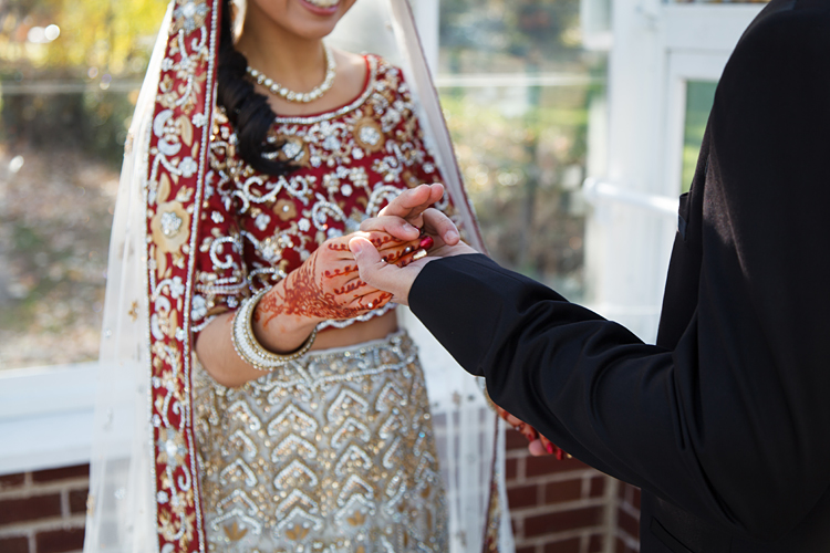 Indian Wedding Oak Park Illinois