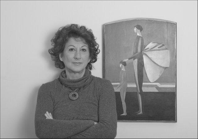 Annamaria Ferramosca
