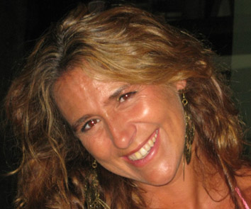 Carolina Biscayart