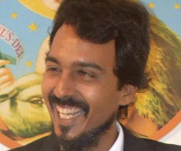 João Vanderlei De Moraes Filho