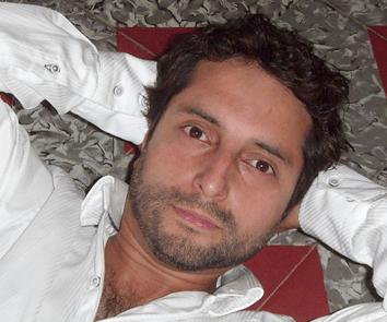 Darío Sánchez Carballo