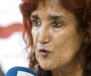 Patricia Ariza