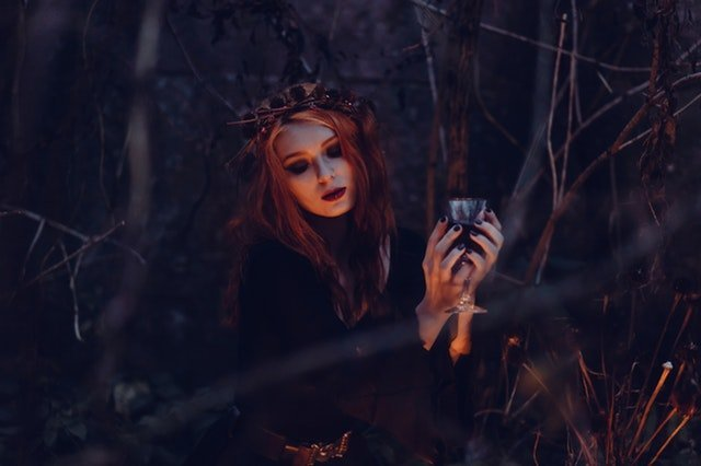 Evil heart | Evil love | Dark poems about life | Dark poems about love