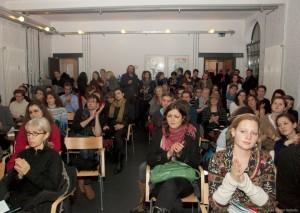 Traseul berlinez al literaturii romane- Ficţiunea provocării – cum a fost lectura de proza noua romaneasca de la Berlin