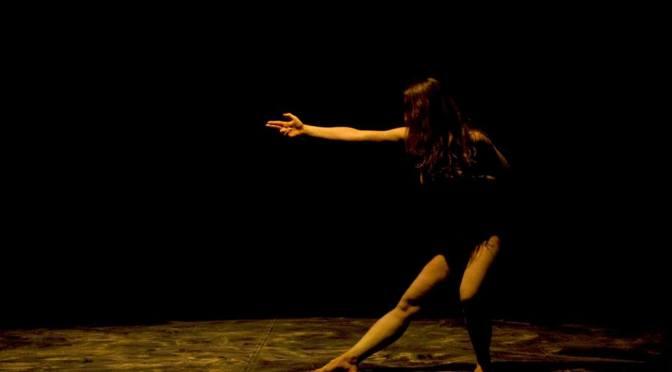 Corpul in dans