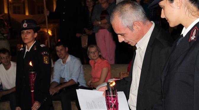Adrian Bodnaru este invitat la Scriitori la Tradem