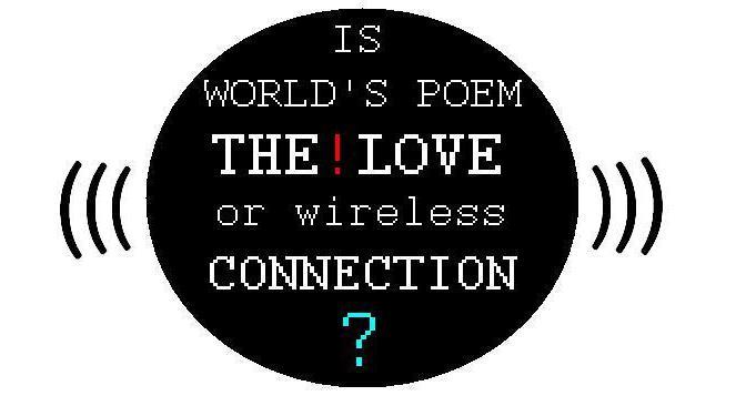 Poemul lumii adună legiunea facebook într-un text