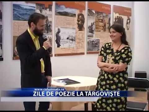 Sezon de festivaluri de poezie prin România