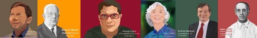 portraits-eckhart-bowra-chopra-hubbard-mawson-hofshi
