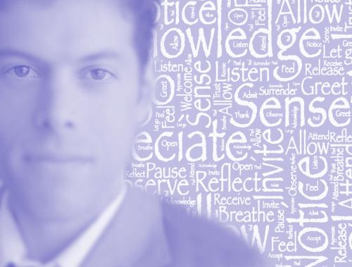 Dr. Gil Dekel portrait - The Knowledge Text