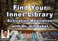 find your inner library