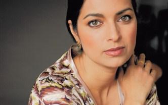 La escritora india reside ahora en Roma.