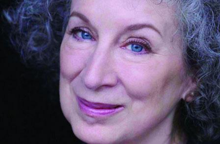 Margaret Atwood is releasing her next novel Positron as a serial on Byliner.com - peoplewhowrite