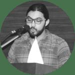 سيف الدين الهمامي - شاعر من تونس