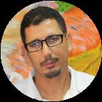 عبد اللطيف الوراري - شاعر وناقد من المغرب