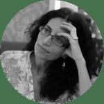 ديمة الخطيب - شاعرة وإعلامية فلسطينية سورية