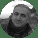 سعد الحجي - شاعر من العراق