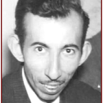 بدر شاكر السياب (1926 - 1964)  شاعر عراقي، يعتبر من أهم المجددين في الشعر الحديث.