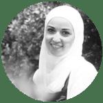 بسمة شيخو - شاعرة من سوريا