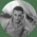 مجد عربش - شاعر من سوريا