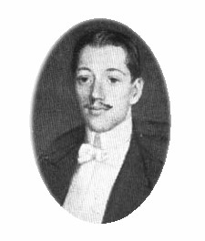 Nikolay Gumilev