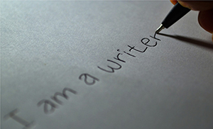 Think about publishing your own book!
