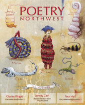 Poetry Northwest Issue 2 Cover