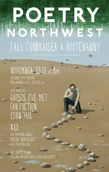 Fall Fundraiser & Hootenanny