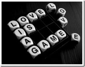 loveisagame - Love is just a game