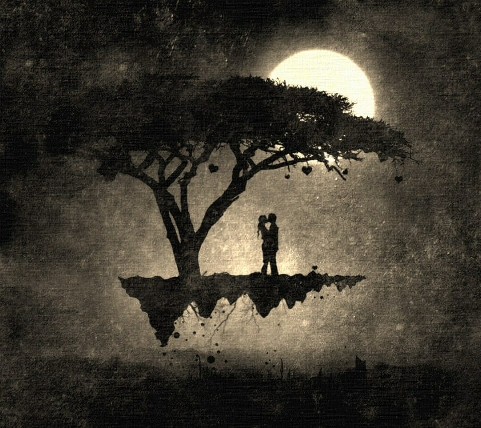 Moonlight Passion
