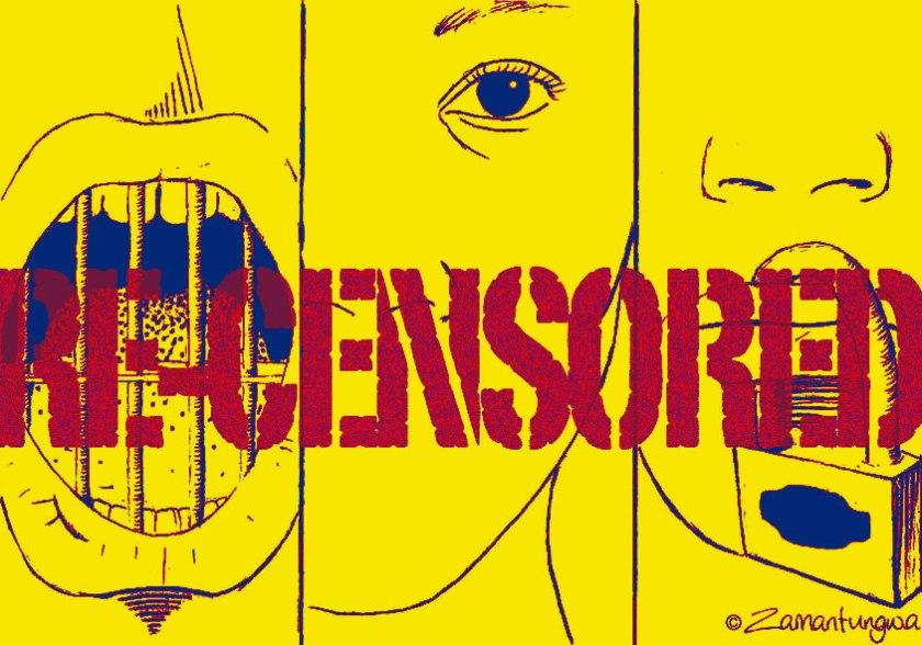 Re-Censored