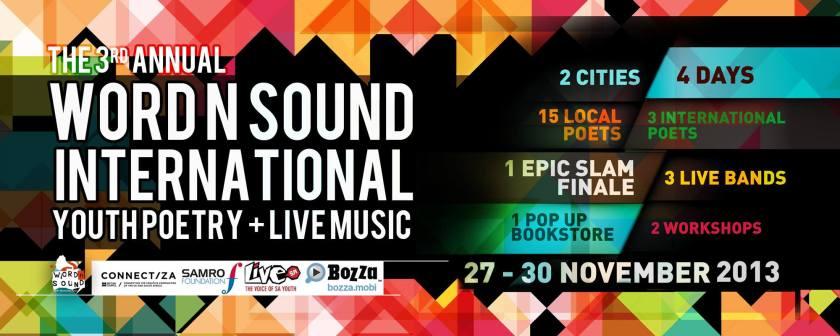 Word N Sound Festival