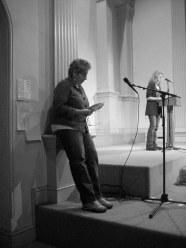 Elinor Nauen, Elizabeth Willis (c) Greg Fuchs, 2011