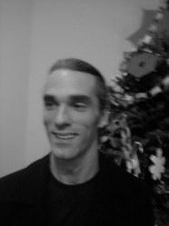 Aaron Keily (c) Greg Fuchs, 2011