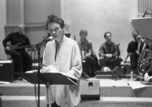Laurie Anderson, 2003