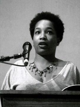 Tisa Bryant