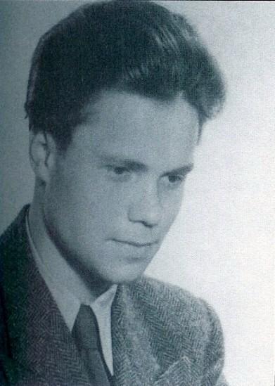 1943 Age 18