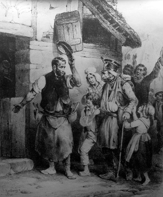 MWP_1830_Le_réfugié_polonais