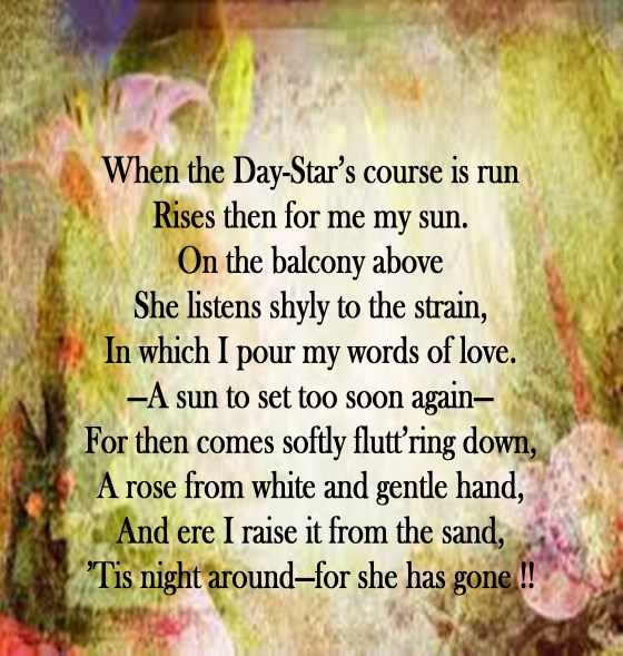 when the day star