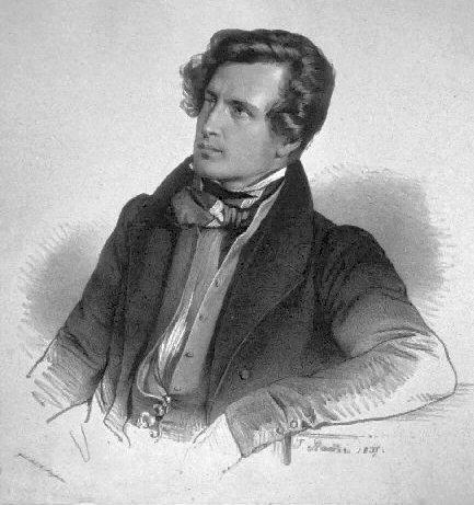 Johann Nepomuk Vogl