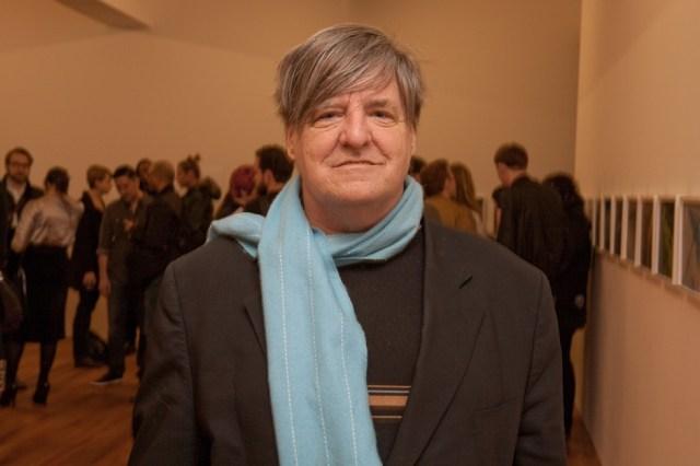 "Daniel Nicoletta, ""Kevin Killian, 2012"""