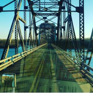 Mississippi River, Credit: Marshall G. Kent (USA)