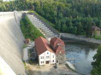 zapora pilichowice