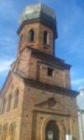 Cerkiew w Wojsławicach