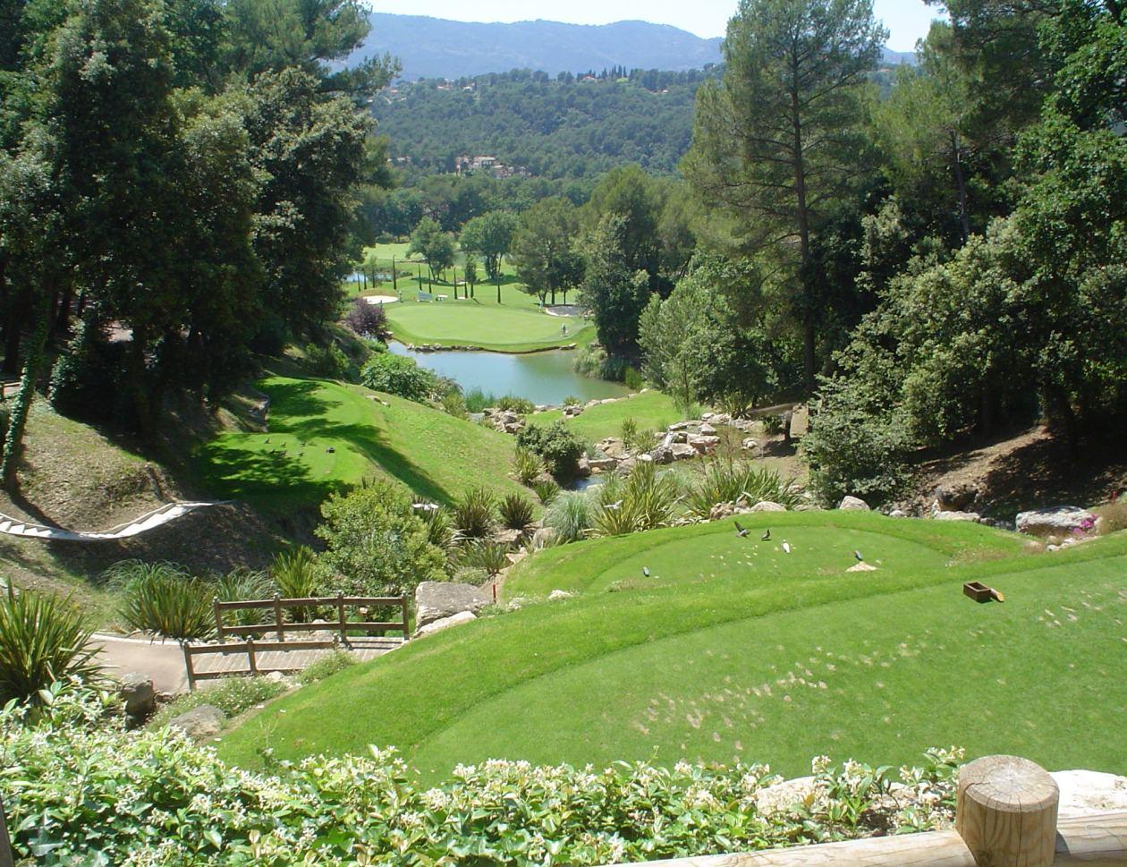 royal mougins golfresort