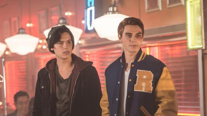 Riverdale, saison 1 : mon nouveau Teen Show préféré
