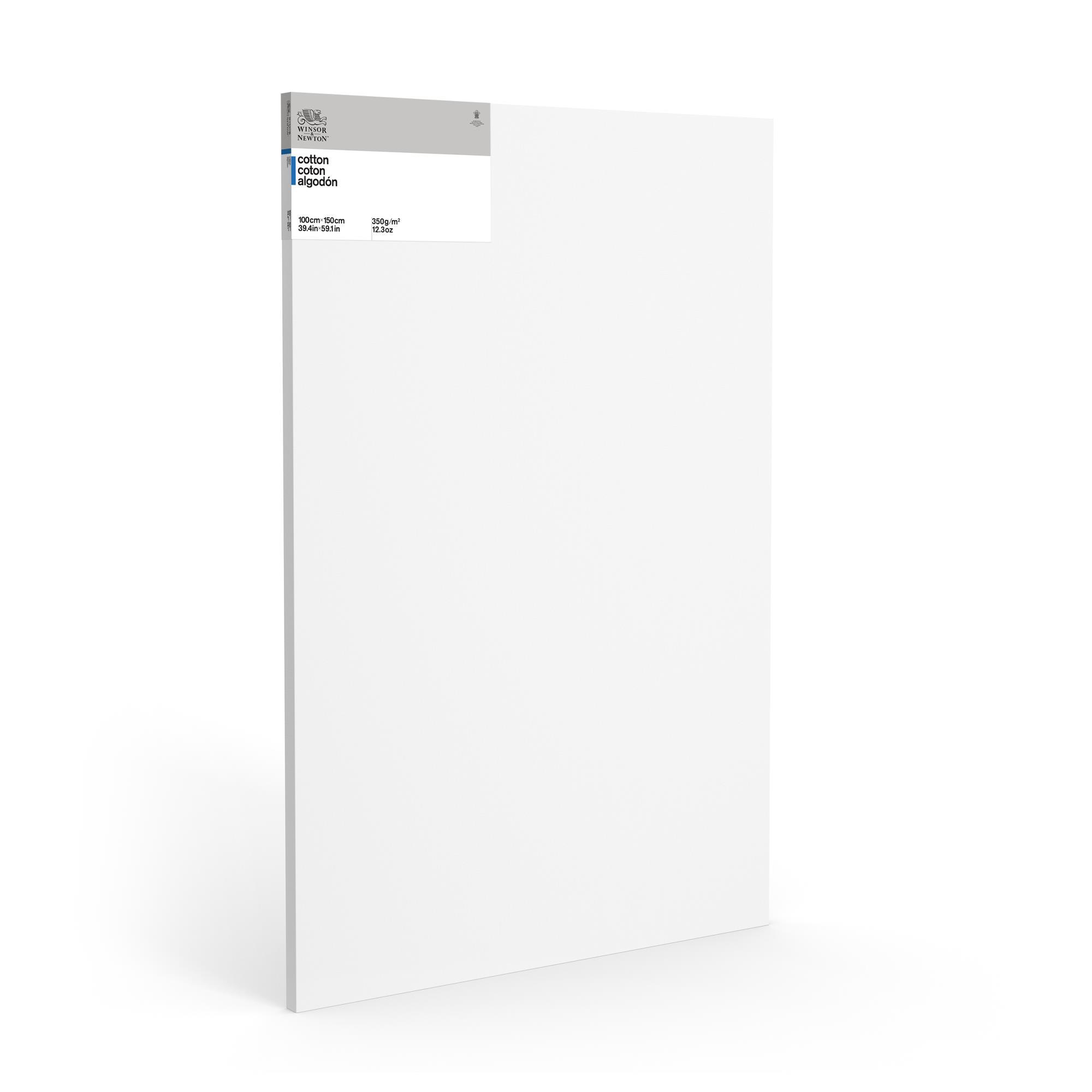 tele deep edge 100 cotone alto spessore grana media 2 pezzi 100 x 150 cm