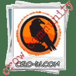 crow community