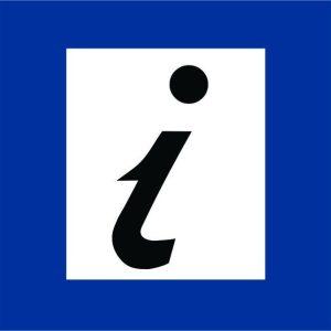 Logo Informacji Turystycznej