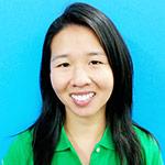 Natasha Chan POGO Gold Coast physio